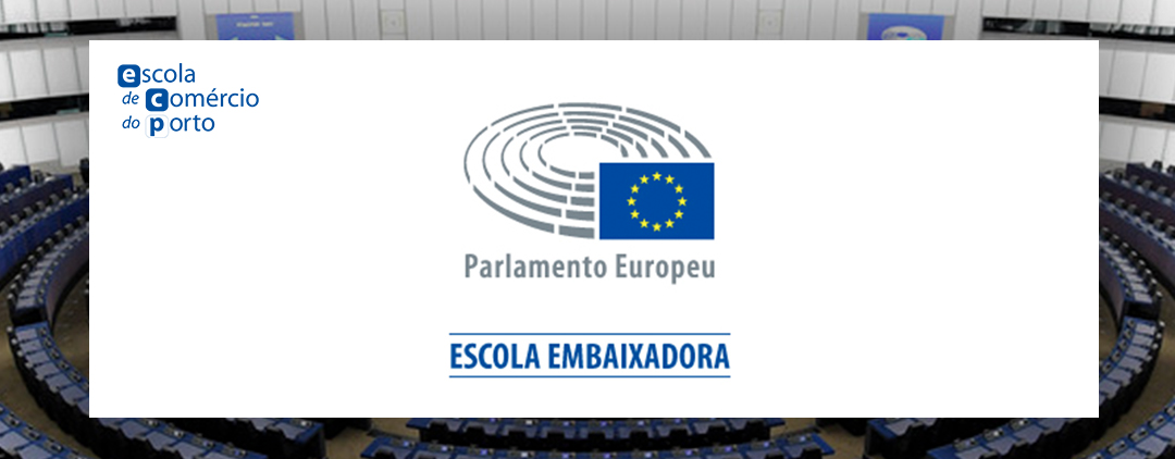 Parlamento Europeu distingue a ECP