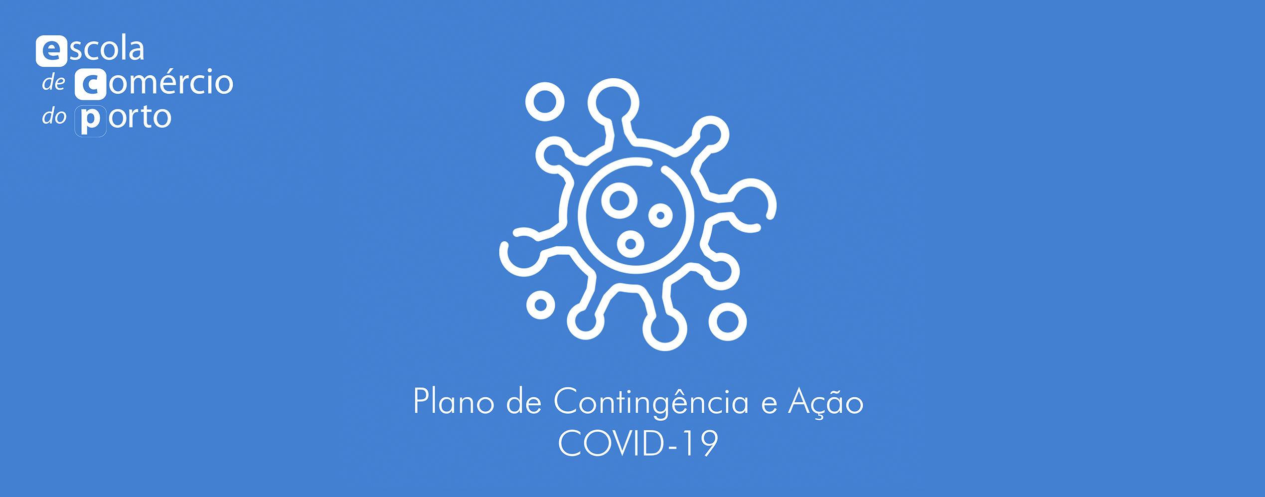 Plano de Contingência e Ação COVID-19