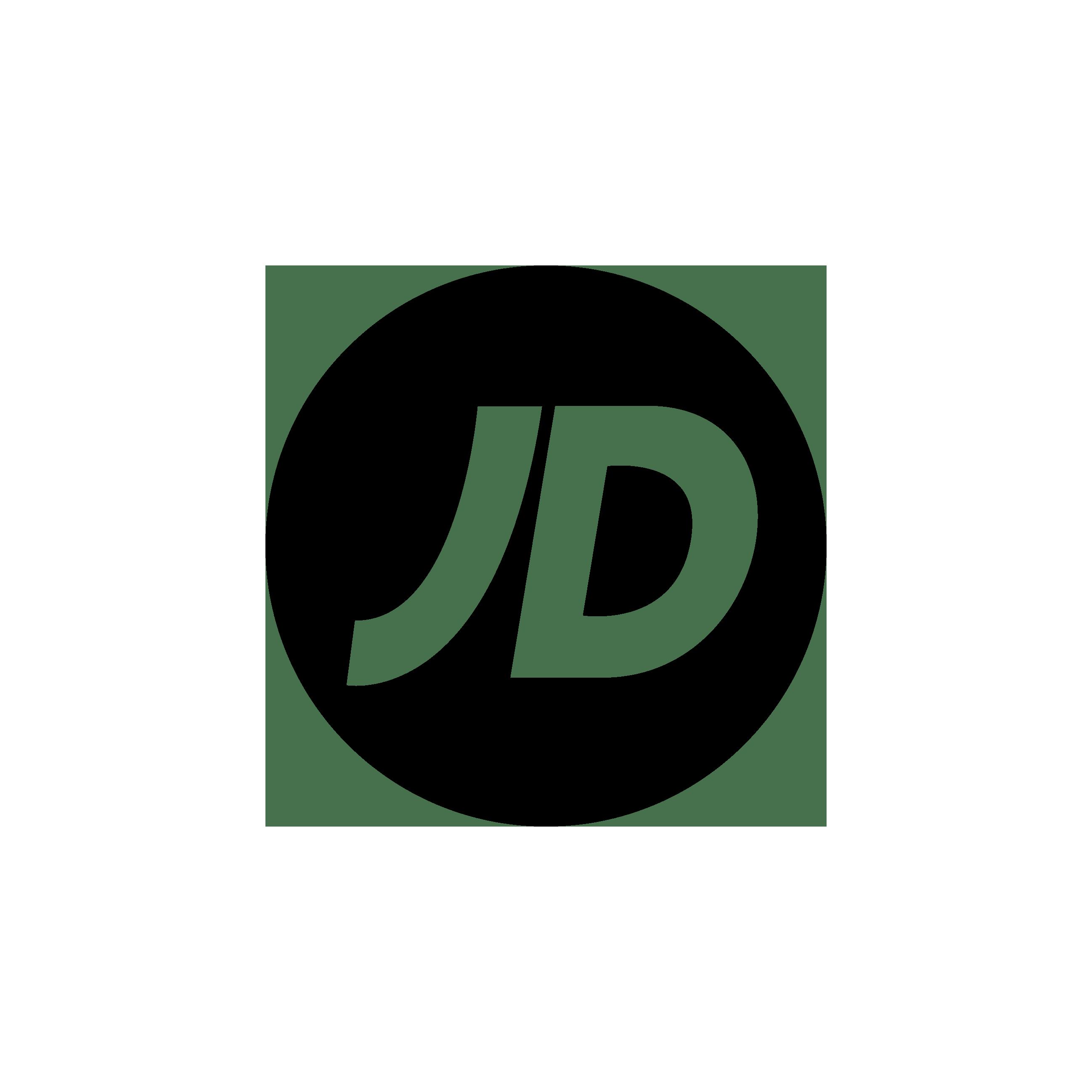 logotipo JD