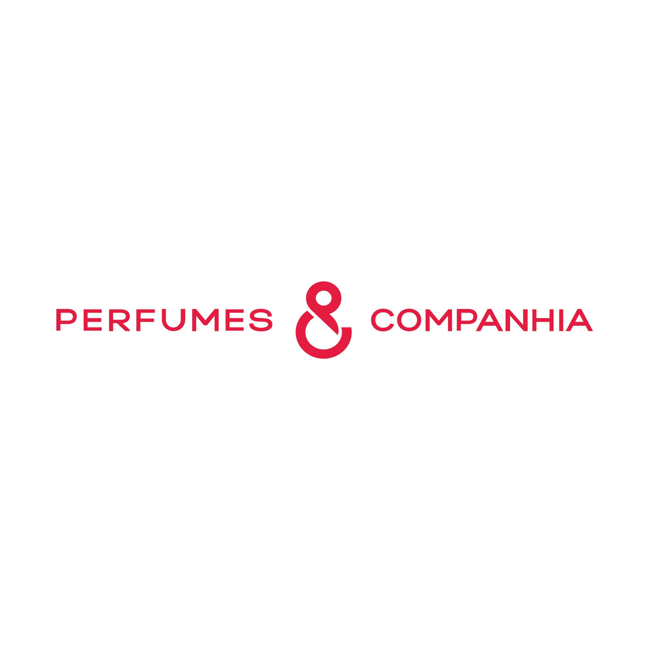 Logotipo Perfumes e Companhia