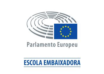 Logotipo Escola Embaixadora