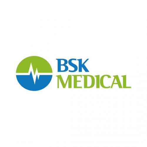 logotipo da BSK Medical