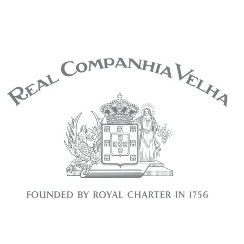 Logotipo Real Companhia Velha