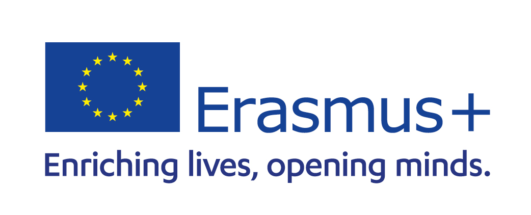 Logotipo Erasmus +