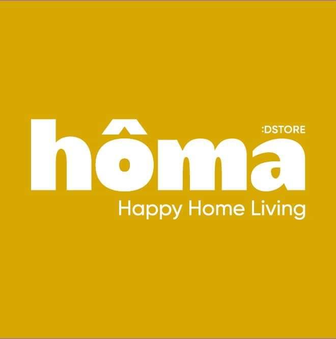 Logotipo Hôma