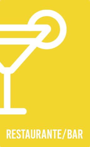 Destaque Restaurante / Bar