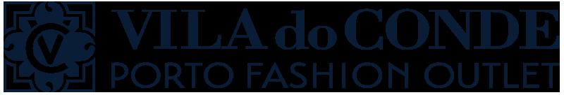 logotipo Vila do Conde Porto Fashion Outlet